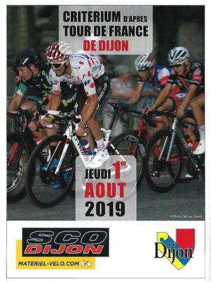 Critérium d'après Tour de France